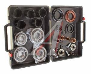 Подшипник КПП ВАЗ-2108-12 комплект (9шт.33 предмета) Чехия ПОДШКПП-Чехия, 6305