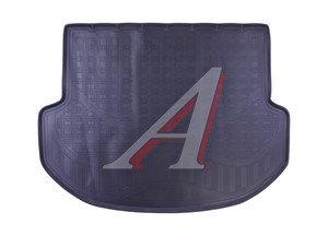 Коврик багажника HYUNDAI Santa Fe (DM) (12-) полиуретан NOR NPA00-T31-520