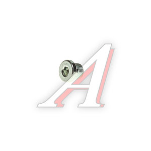 Пробка SSANGYONG Actyon (05-) сливная поддона АКПП OE 000908010002