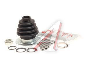 Пыльник ШРУСа VW Golf (82-98),Jetta (84-92) внутреннего комплект FEBI 08304, 191498201D