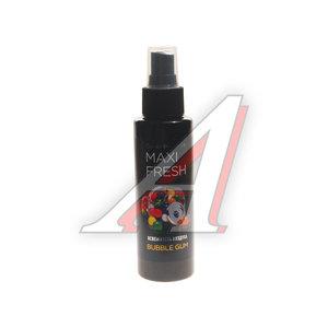 Ароматизатор спрей (bubble gum) 110мл MAXI FRESH SMF-1