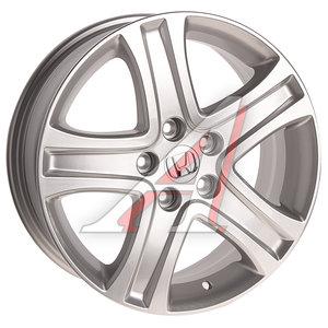 Диск колесный литой HONDA CR-V (13-) R17 H48 S REPLICA 5х114,3 ЕТ50 D-64,1