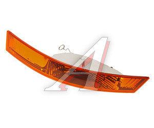 Указатель поворота RENAULT Master (03-) левый (оранжевый) TYC 18-A522-01-2B, 551-1609L-UE, 8200163914