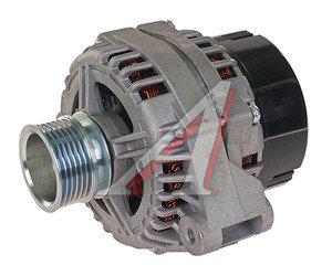 Генератор ВАЗ-2108-2112 и модификации шкив поликлиновой 14В 90А БАТЭ 3202.3771000, 2112-3701010