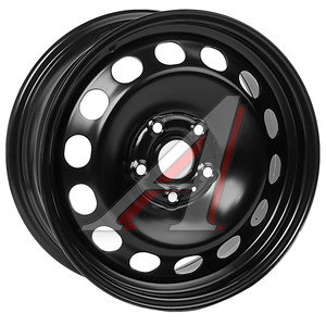 Диск колесный VW Golf 7 (12-) SKODA Octavia (12-) R16 MAGNETTO 16005 5х112 ET46 D-57,1