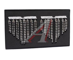 Подвеска декоративная CHROME со стразами D.A.D AK12