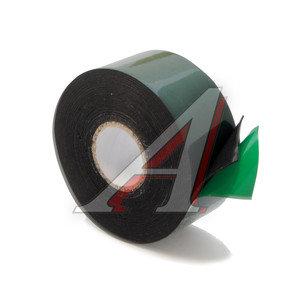 Скотч двухсторонний 40ммх5м зеленый MEGAPOWER ET-405,