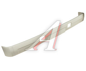 Бампер ПАЗ-3205 передний Н/О пластик (белый) 3205-2803012, 3205-2803014