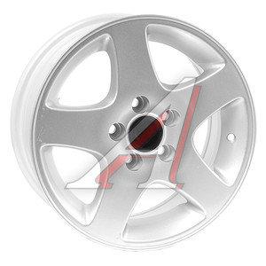 Диск колесный литой R14 DJ72 DJ72 5x100 ET35 D-67,1