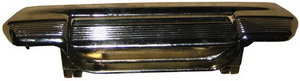 Ручка ВАЗ-2101,06 двери наружная задняя левая ДААЗ 2101-6205151-01, 21010620515101
