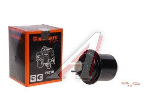 Фильтр топливный HONDA NIPPARTS J1334023, KL185, 16010-SDD-003/16010-SEA-000/16010-ST5-931/932/933