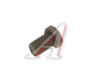Болт М12х1.25х18 крепления цилиндра колесного УРАЛ (ОАО АЗ УРАЛ) 333830 П2, 333830-П2