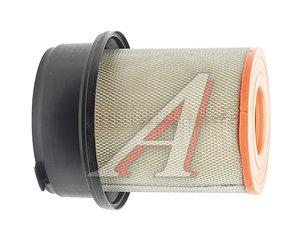 Фильтр воздушный MERCEDES Actros (с крышкой) FILTRON AM465, LX739, 0040940204/A0040940204