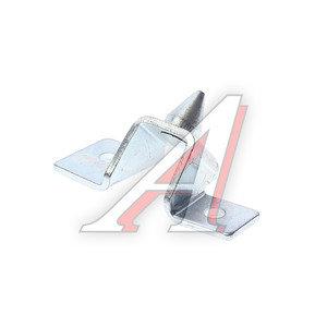 Кронштейн ВАЗ-2110-12 направляющего шипа Самара АвтоКом 2111-6306150,