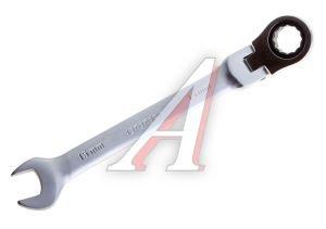 Ключ комбинированный 15мм трещоточный АТ-4415