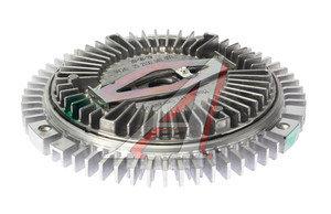 Вискомуфта MERCEDES Sprinter (06-) вентилятора охлаждения SACHS 2100042033, 8MV376733-281, A0002006323