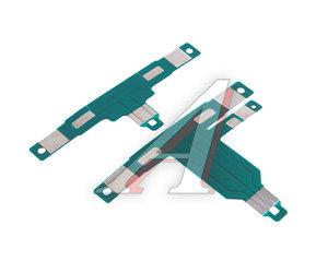 Плата фонаря заднего ВАЗ-2110 правая комплект 2110-3716292/6092