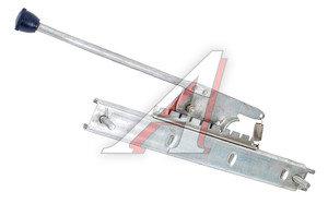 Механизм КАМАЗ перемещения сиденья левый в сборе 5320-6804111, FH01-11A-02