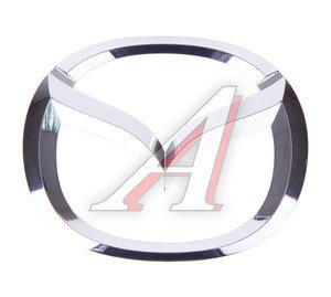 Эмблема MAZDA 6 (05-) решетки радиатора OE C2Y1-51-731,