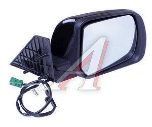 Зеркало боковое УАЗ-3163 Патриот правое электропривод с подогревом повторителем/пов. (14-) АВАНТЮРИН 3163-8201070, ИНТЕХ, 3162-8201070