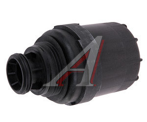 Фильтр масляный ГАЗ-3302 (дв.CUMMINS ISF2.8) НЕВСКИЙ NF-1020, 71