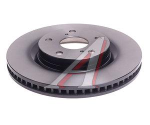 Диск тормозной TOYOTA Camry (06-/11-),Rav 4 (06-) LEXUS IS250 передний (1шт.) TRW DF4828S, 43512-42050/43512-33140/43512-33130