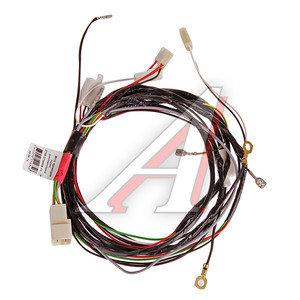 Проводка ВАЗ-2110 жгут проводов задка CARGEN 2110-3724558-11, 2110-3724558-10