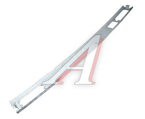 Бампер ПАЗ-3205 задний металлический 3205-2804014-10, 3205-2804014-20