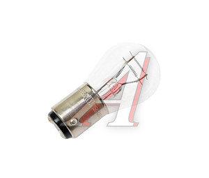 Лампа 24V P21/5W двухконтактная PHILIPS 13499CP, P-13499