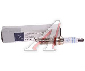 Свеча зажигания MERCEDES C (W204),E (W212) OE A0041596403, 7718