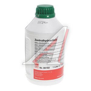Жидкость гидроусилителя руля зеленая минеральная 1л FEBI 06162, G004000M2