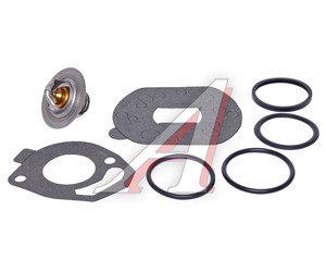 Термостат VW Golf (03-) (1.4) AUDI A3 (96-) (1.8),A6,TT (98-06) (1.8 T) (87C-102C) GATES TH00188G1, 050121113C