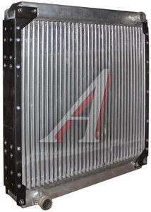 Радиатор МАЗ-437041,437141 алюминиевый 3-х рядный дв.Д-245.30Е2 ТАСПО 4370-1301010, 4370Т-1301010