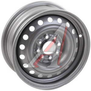 Диск колесный ВАЗ-2106 R13 MAGNETTO 13000 4х98 ET29 D-60,1, 2103-3101015