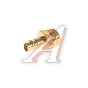 """Переходник для компрессора M1/2"""" быстросъемный наружная резьба SE2-4PM, PN-SE2-4PM"""