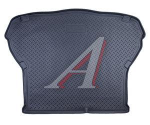 Коврик багажника HYUNDAI Elantra седан (11-) полиуретан NOR NPL-P-31-06