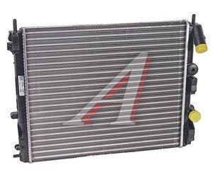Радиатор RENAULT Logan,Megane (1.4/1.6) NISSENS 637931, RTA2269, 7700428082