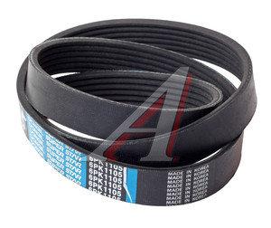 Ремень приводной поликлиновой 6PK1105 DONGIL 6PK1105