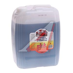 Шампунь-гель для бесконтактной мойки 5кг PLAK PLAK, PP6383