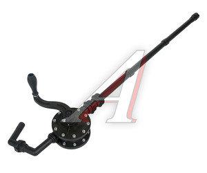 Насос бочковый ручной роторный 250мл/ход для перекачки масла и дизтоплива (пластик) PROLUBE PROLUBE PL-44197, PL-44197