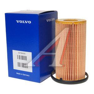 Фильтр масляный VOLVO S40 (10-),S60 (10-),S80 (10-) OE 30788490, OX370D