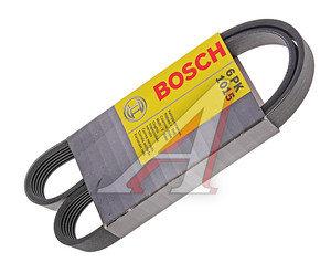 Ремень ВАЗ-1118 генератора с кондиционером BOSCH 1987947816, 6PK1018, 11180-1041020-00