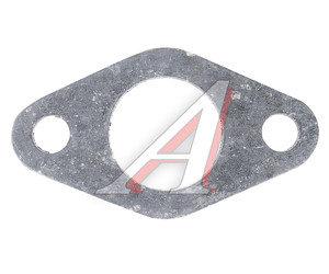Прокладка КАМАЗ-ЕВРО фланца турбокомпрессора паронит 1.0мм 7405.1013298