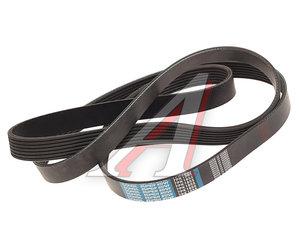 Ремень приводной поликлиновой 7PK1855 BMW 1 (E82),3 (E90,92) DONGIL 7PK1855, 11287628652