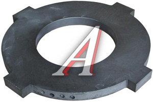 Диск сцепления КАМАЗ промежуточный,плита (ОАО КАМАЗ) 14.1601094-10