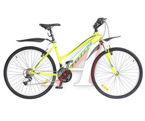 """Велосипед 26"""" 21-ск. лайм LUDI TOTEM T15B213 LADY A, T15B213 LADY,"""