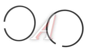Кольца поршневые ПД-10 (комплект 2шт.) номинал СТАПРИ Д24.127А-1С, СТ-Д24.127А-I, Д24.127-А