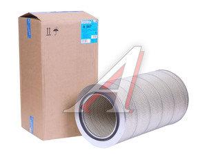 Фильтр воздушный IVECO MFILTER A567, LX1255, 41272212/2991793