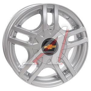 Диск колесный литой DAEWOO Matiz R13 GM5 S REPLICA 4х114,3 ЕТ45 D-69,1