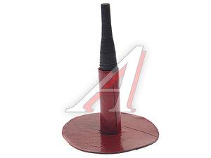 Грибок для ремонта шин а/м 50мм стержень d=9мм с адгезивом, длинная ножка БХЗ Г-2А